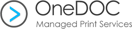 Managed Print Services | OneDOC