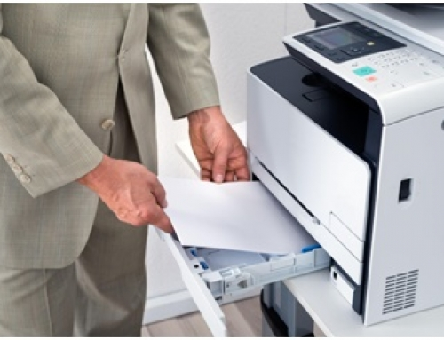 Choosing the Correct Copy Machine for Your Business