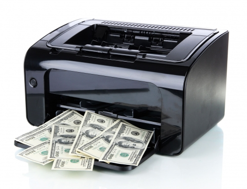 5 Ways Managed Print Services Can Save Your Corporation Money