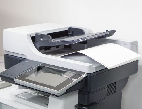 4 Ways Managed Print Services Can Help to Save You Money