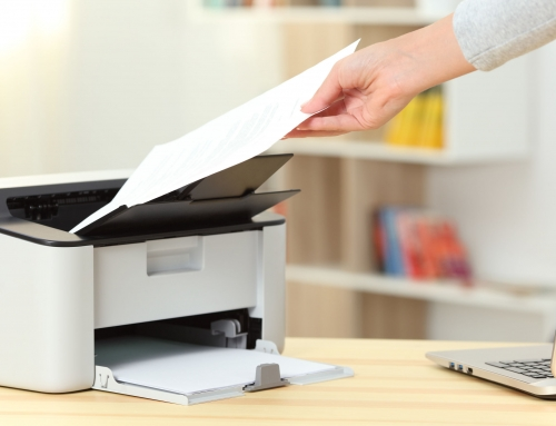 Choosing A Managed Print Service Company