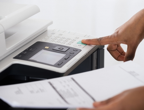 The Future of Managed Print Services