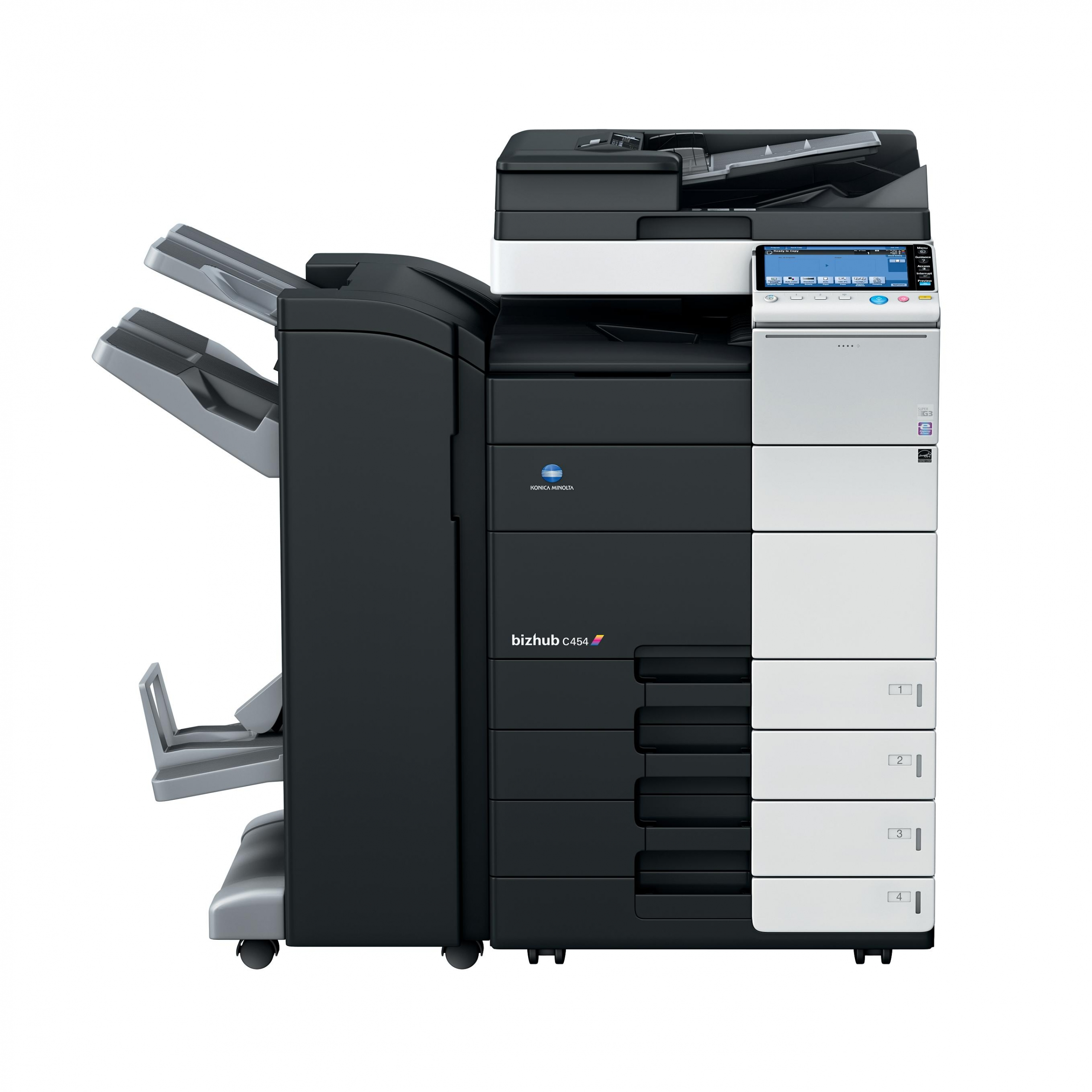 Why OneDoc Managed Print Services Supports Konica Minolta Printing Solutions