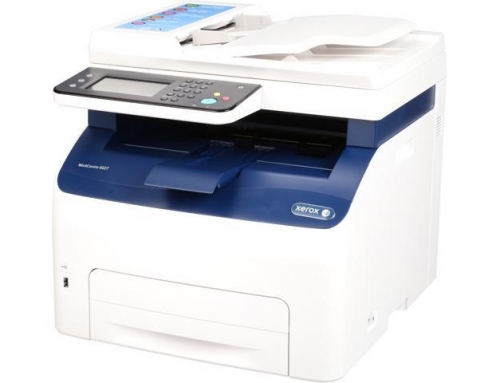 The Five Best Multifunction Printers and Copiers for the 2020 from Xerox Corp.