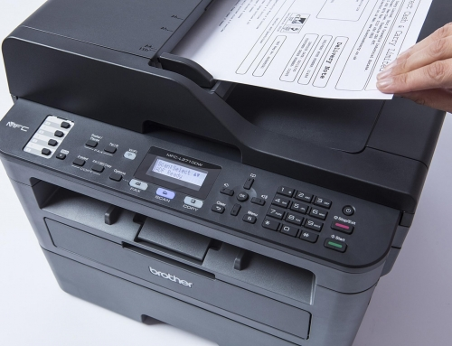 Brother's Top 5 All-In-One Printers for Your Company in 2020