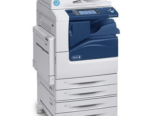 5 Ways MPS Can Improve Your Xerox Multifunction Printer