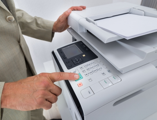 How Managed Print Services Benefits the Healthcare Industry