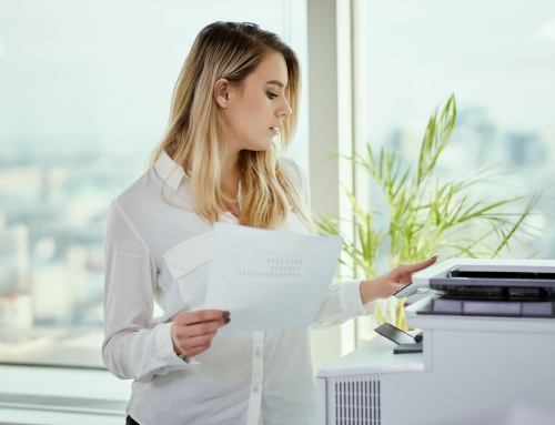 Effective Steps to Clean and Sanitize Your Printers to Avoid COVID-19