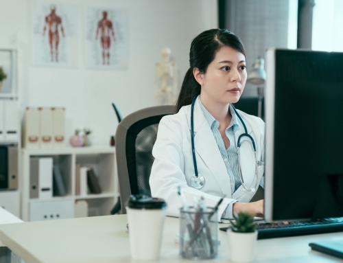 Benefits of Managed Print Services in Hospitals During Covid-19 Pandemic