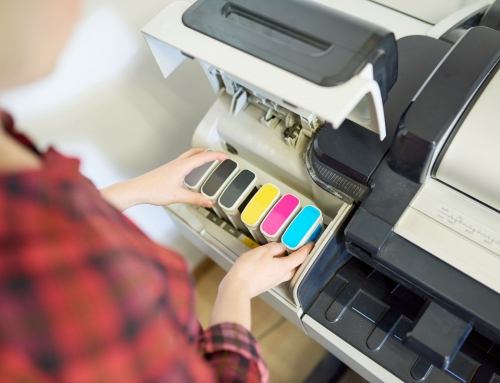 Managed Print Services for Small Businesses