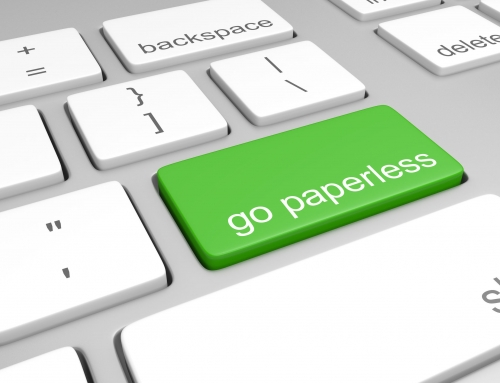 9 Friendly Reasons Why 2020 is the Perfect Time to Go Paperless