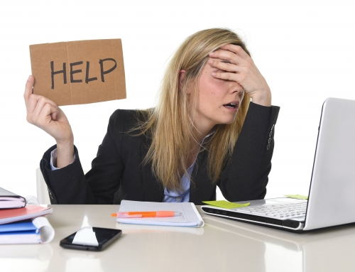 Tips to Avoid Work-Related Anxiety During the Pandemic