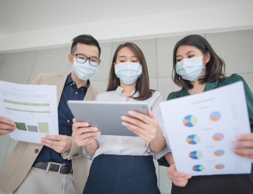 Why Managed Print Services is Perfect for your Business During a Pandemic