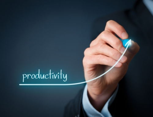 How Managed Print Services Improves Efficiency and Increases Productivity