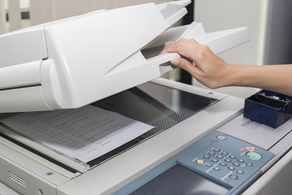 Managed Print Services Norman Oklahoma