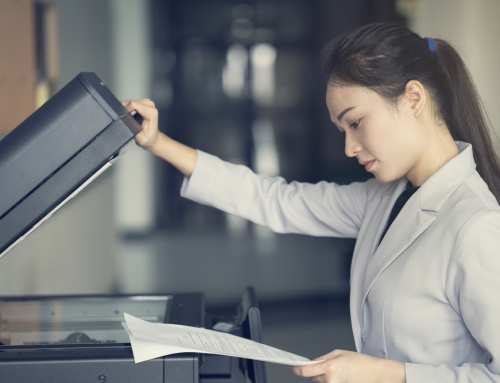 How Copiers and Printers Can Improve Work Productivity?