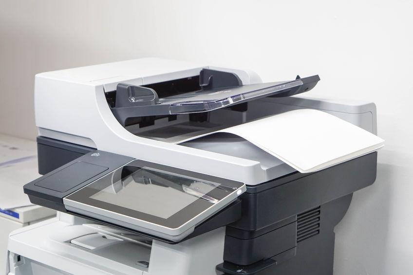 enterprise print management solutions