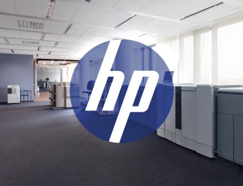 What Makes HP a Perfect Managed Print Services Partner