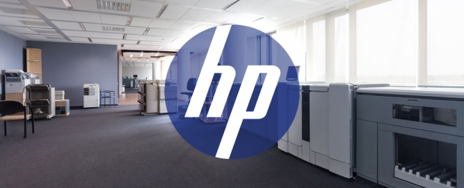 hp managed print solutions
