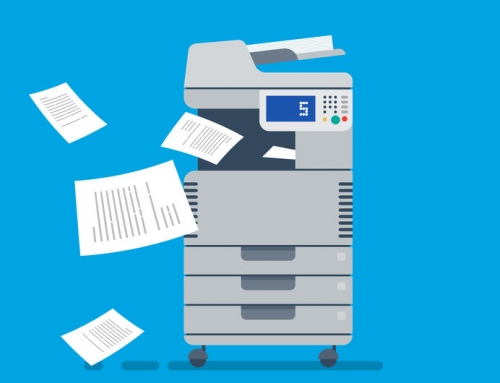 How a Multi-Function Printer Benefits Your Law Firm