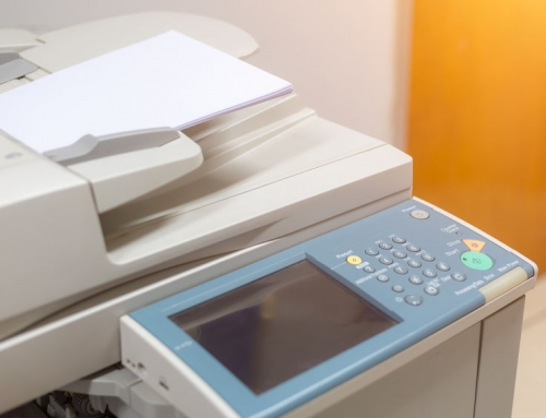 Why Brother Managed Print Services is Perfect for the Healthcare Industry