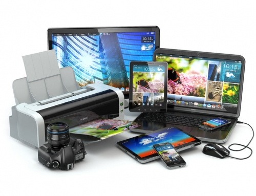 5 Reasons Why You Should Consider Printer Fleet Management for Your Company