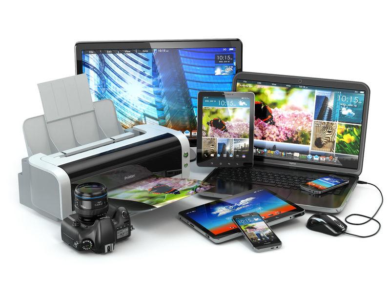 printer fleet management