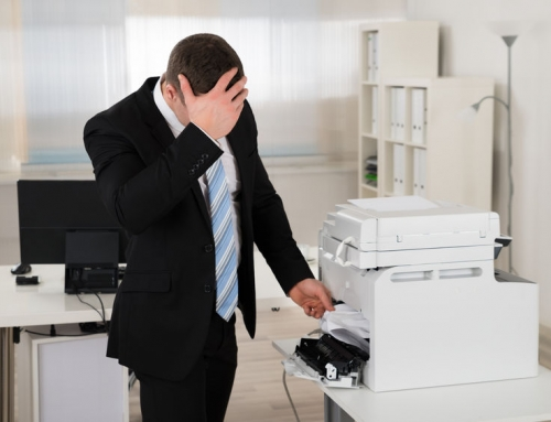 7 Common Printer Problems and How You Can Fix Them