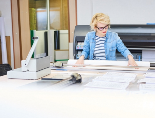 A Guide to Choosing the Right Wide Format Printer/Scanner for Your Business