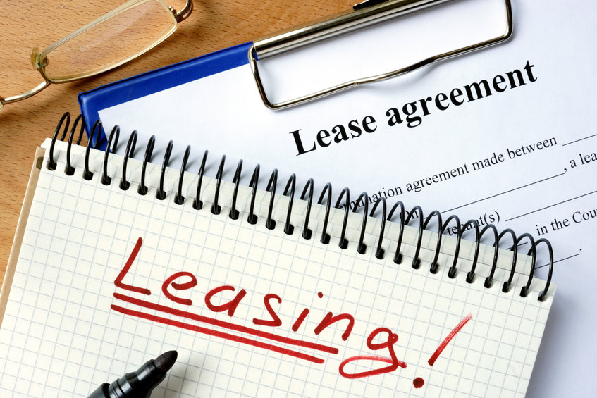 Pros and cons of buying or leasing a copier